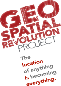 Geospatial Revolution Project