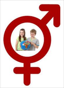 geo gender